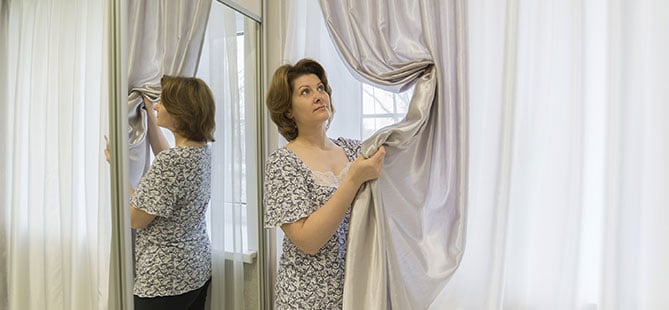 Curtain Cleaningsecond img